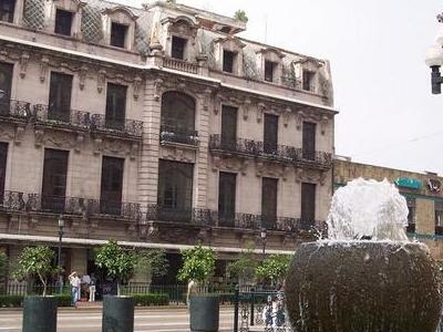 Plaza Universidad Guadalajara