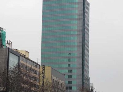 Centro Medico Torre - Santiago