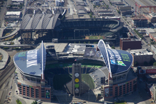 The Roofs Of CenturyLink Field