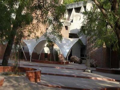 CEPT-Campus-Ahmedabad