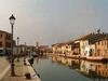 Cesenatico  Porto
