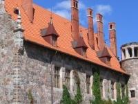 Cesvaine Castle