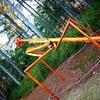 CFBG Sculpture - Fayetteville NC