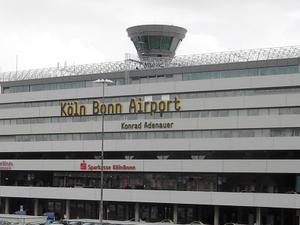 Colonia - Bonn Airport