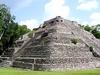 Chacchoben - Quintana Roo - Mexico