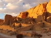 Chaco Culture National Historical Park NM