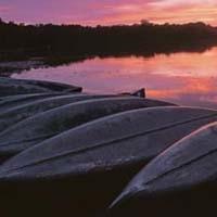 Chain O  Lakes