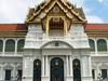 Chakri Mahaprasad Throne Hall