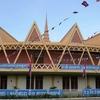 Chaktomouk Hall