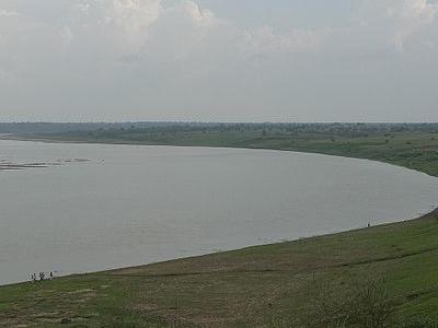 Chambal River - Kota