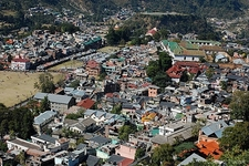 Chamba Town Overview HP