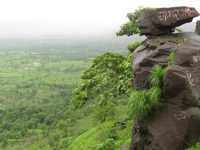 Chambhargad Fort