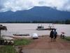 Champasak - Mountains & River