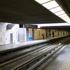 Champ De Mars Metro Station