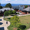 Champlain College Campus