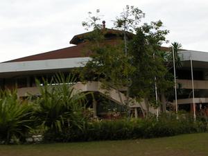 Universidad de Malawi