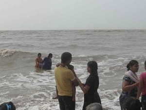 Beach Tour Of Odisha (ORISSA)