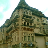 Chandragiri Fort-Andhra Pradesh