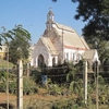 Chandrapur Old Church