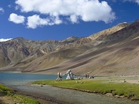 Lahaul y Spiti Valley