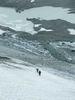 Chaney Glacier Montana USA