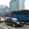 Chang Hong Avenue Jiujiang