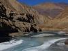 Changthang Landscape - Ladakh J&K