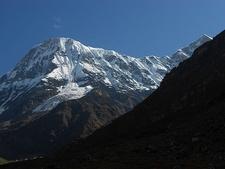 Changuch & Nandakot - Uttarakhand India