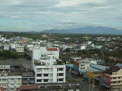 Chanthaburi Overview