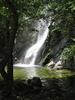 Chantry Flats Waterfalls
