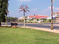 Chao Pho Phraya Lae santuario