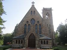 Chapel At The University