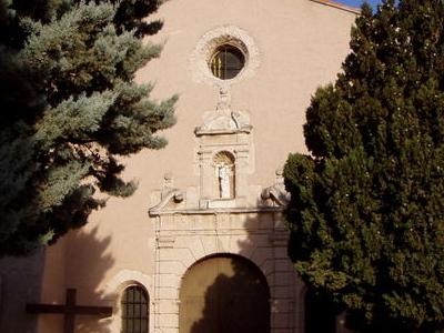 Chapel Of Notre Dame De Pitie