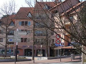 Charbonnieres-les-Bains