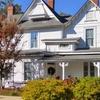 Charles Butler House Childersburg Alabama