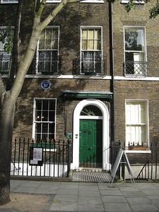 Charles Dickens Museum In Museum Mile