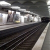 Charles Michels Station