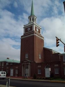 Charleston Baptist Temple
