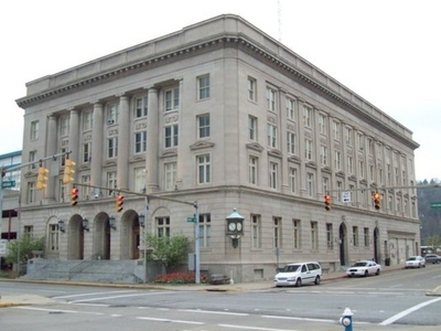Charleston City Hall
