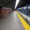 Charlevoix Metro Station