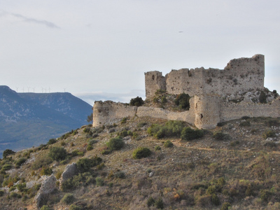 Chateaud Aguilar
