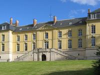 Chateau de La Celle
