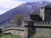 Chateau Montebello Bellinzona