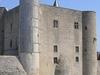 Keep Of The Chateau De Noirmoutier