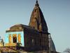 Chatturbhuj Temple At Orchha