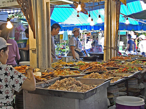 5-Day Gourmet Food Tour from Bangkok to Chiang Mai Photos
