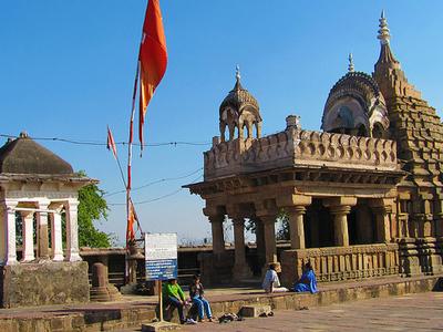 Chausath-Yogini Temple