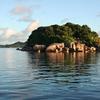 Chauve Souris Island