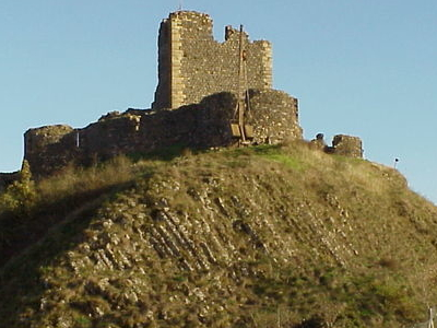 Chateau Calmont Dolt