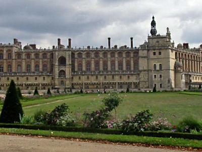 Chateau De Saint Germain En Laye
